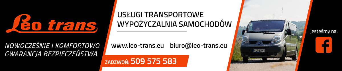 Leo Trans