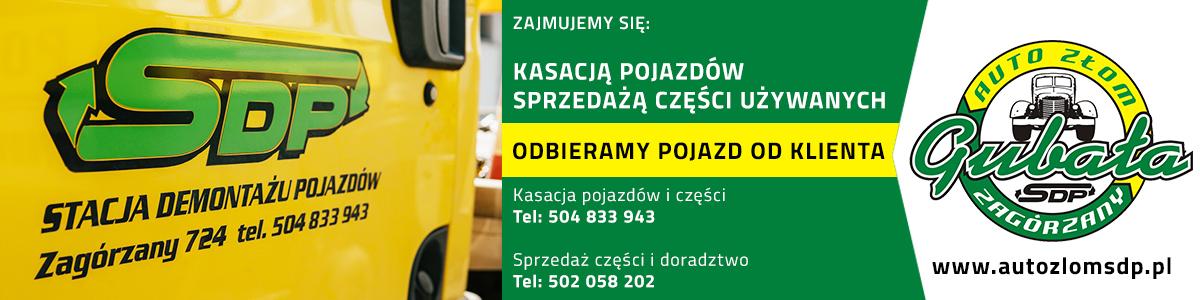 Reklama SDP
